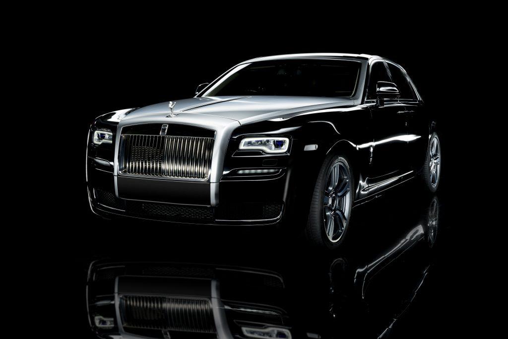 Rolls Royce Ghost Series II (3)