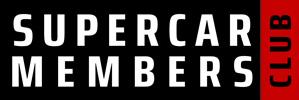 Supercar Members Club Logo